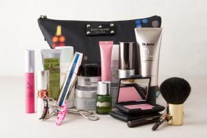 pochette maquillage