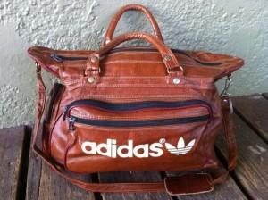 sac de voyage Adidas