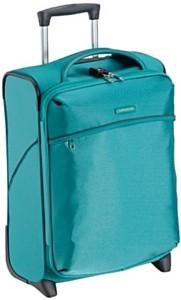 bagage à main vert