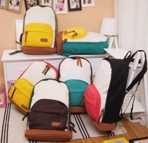 sacs à dos fashion femme