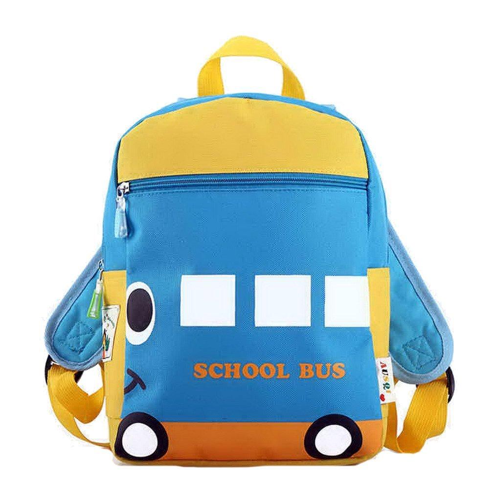 revendeur da742 66ab5 Cartable pour la maternelle | Mode Sac